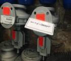 پمپ روغن داغ / Hot Oil Pump