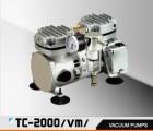 پمپ وکیوم / Vacuum Pump