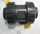 شير خودكار / ball check valve