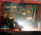 Smoke Dust Detector