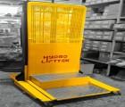 بالابر و نفربر هیدرولیک قابل حمل ( پرتابل )
