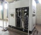 کمپرسور هوای بدون روغن ساخت امریکا INGERSOLRAND