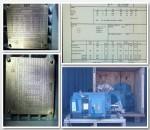 ABB Electro Motor