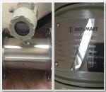 Liquid Turbine Flowmeter